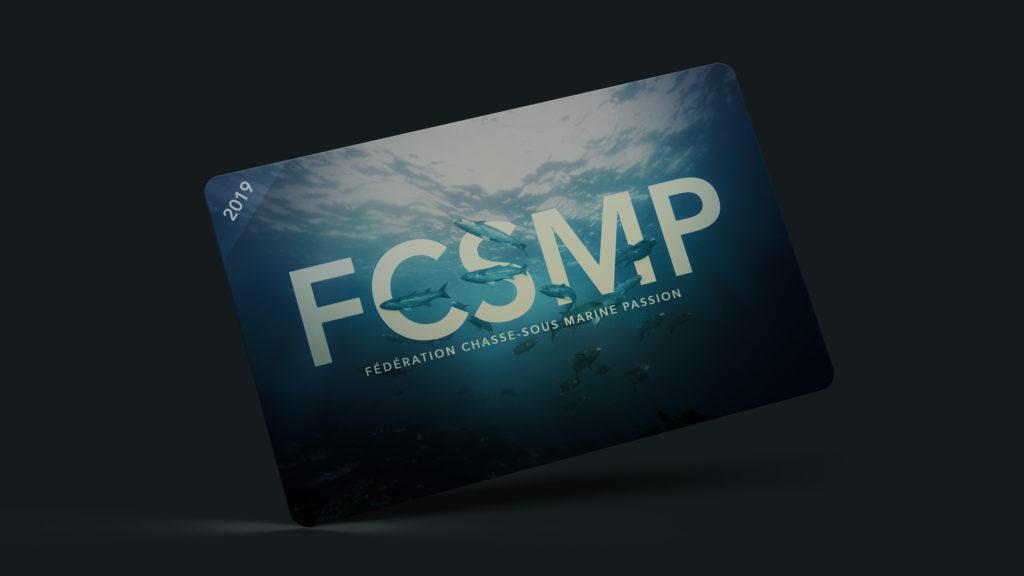 carte adhésion FCSMP 2019